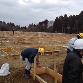 成田太陽光設置工事